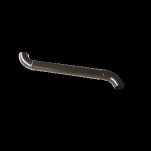 allungabile testa di moro 80 mm L=800 mm