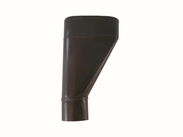 imbuto laterale testa di moro80 mm
