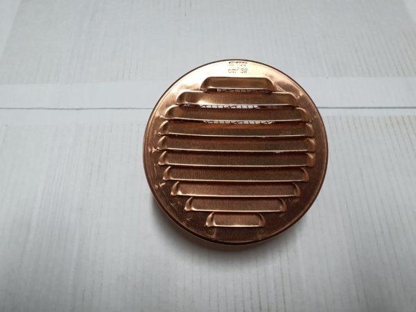 griglia rame da 100 mm