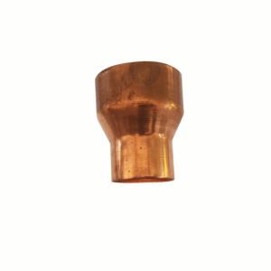 riduzione rame tornita 80-60 mm
